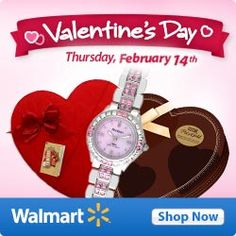 Get Your Valentineu0027s Day Gifts For That Special Someone At Walmart.com Save  On Valentineu0027s