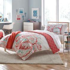 Aria 7-9 Piece Comforter Set - BedBathandBeyond.ca