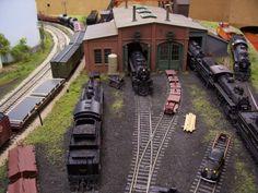 Philosophy Friday -- Kit-Bashing - Model Railroader Magazine - Model Railroading, Model Trains, Reviews, Track Plans, and Forums