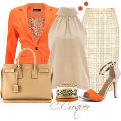 Blazers, created by ccroquer on Polyvore