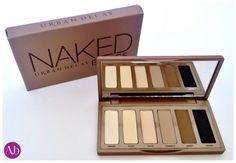 Naked <3