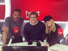 News: Ginger Spice Ed Sheeran singt mit Emma Bunton - http://ift.tt/2iWlRXB #story