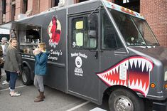 Mean truck -  Sowa Food truck Market Boston
