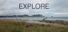 Explore #OneWord