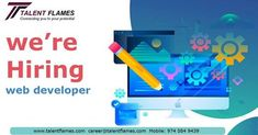 Training with placement in Hyderabad .Pay after Placements for the following Software Job & Training profiles with Talent Flames UI Development,Web Desigining,Angular,Java Developers,PHP Developers,.Net Developers,SQL Developers,Mobile Apps,Digital Marketing,HR Executives,Front Office,Office Admins,Business Development,Salesforce Developer etc.. Talent Flames is the Best Corporate IT Training company in Hyderabad.We are Top leading software training company in India. Recruitment Training, Recruitment Services, Office Admin, Salesforce Developer, Train Companies, Account Executive, Front Office, Competitor Analysis, Hyderabad