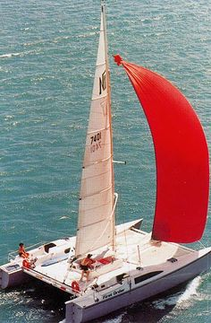 Thank you for visiting the website of Malcolm Tennant Multihull Design Limited. We design Catamarans, Trimarans and the occasional Proa. Sailing Catamaran, Yacht Boat, Sailing Ships, Global Weather, Naval, Sail Away, Luxury Yachts, Sailboat, Beautiful World