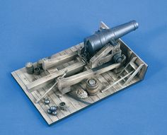 Изображение Model Ship Building, Fortification, Model Ships, Weapons, Guns, Knights, Firearms, Pirates, Boats