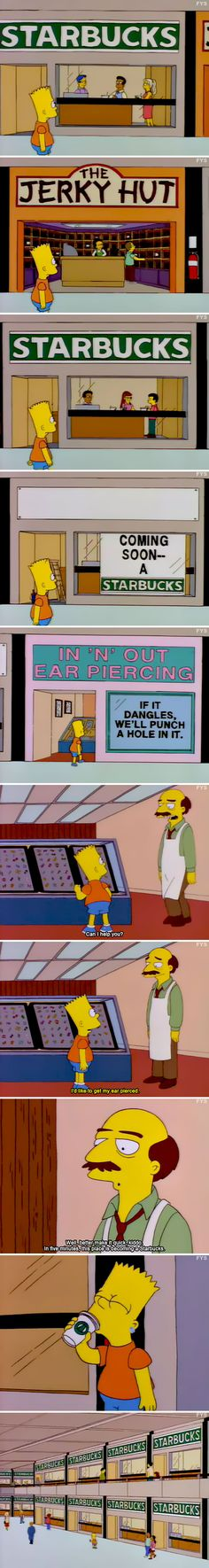 52 Funny Simpsons Jokes That You Can't Help But Laugh At - Funny Gallery