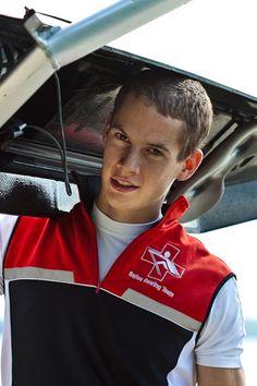 Lucas Tramer - rowing