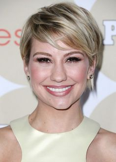 Short Hairstyles Short Hairstyles