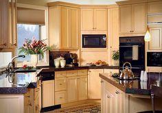 Dewils Custom Cabinets Kitchen Cabinet Styles Cupboards Craftsman Style Kitchens