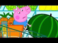 Peppa Pig - Poças de Lama (episódio completo) - YouTube