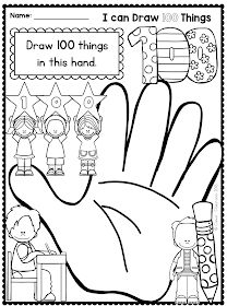 Free Printable 100 Days Of School Coloring Pages - Free Coloring Sheets 100 Days Of School Centers, 100th Day Of School Crafts, School Coloring Pages, Coloring Pages For Kids, Free Coloring, Coloring Sheets, 100s Day, 100 Day Celebration, Teaching Colors