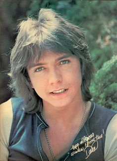 Keith photo: David Cassidy This photo was uploaded by 1957Girl