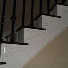 Flexible Stair Brackets | STAIRS | Pinterest | Stair Brackets, Curved  Staircase And Staircases
