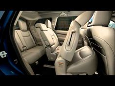 Nissan Pathfinder 2013 - Interior                                  7 SEATERS