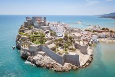 Wonderful Places, Beautiful Places, Wanderlust Travel, Far Away, Aerial View, Travel Around, Valencia, Spain, Places To Visit