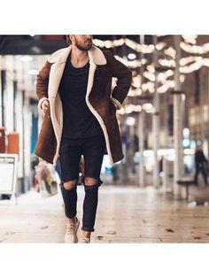 Men's Casual Fashion Tips, Fashion Ideas, Swagg, Types Of Fashion Styles, Mens Fashion, Fashion Coat, Dope Fashion, Daily Fashion, Fashion Photo