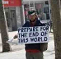 Meet the Preppers: Up to 3 MILLION people preparing for the end of the world ...    onenewspage.com
