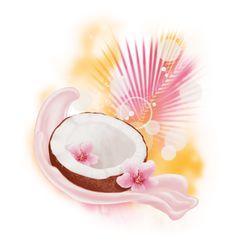 Kokosnuss #coconut #ingredients