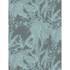 Oceanic Turquoise Wallpaper