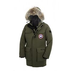canada goose expedition parka herr