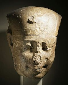 Pharaoh Nectanebo I
