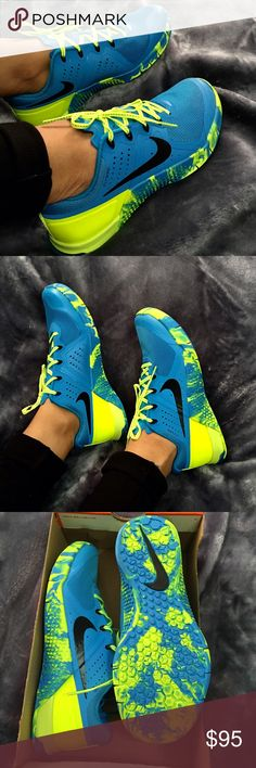 NIKE metcon 2 AMP NEW Available in different sizes, NEW without box Nike Shoes Athletic Shoes