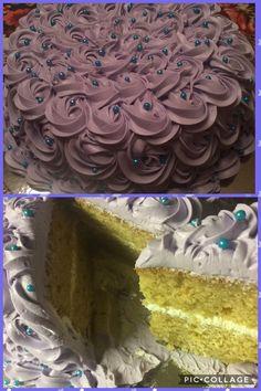 Haitian vanilla cake made by moi 😋😋😋🎂 Haitian Cake Recipe, Haitian Food Recipes, Best Mexican Recipes, Donut Recipes, Mexican Food Recipes, Cake Recipes, Chocolate Donuts, Chocolate Recipes, New Orleans Recipes