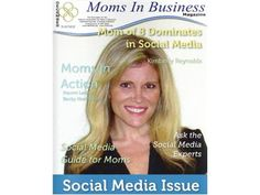Social Media For Mom's Kimberly Reynolds 04/15 by Deborah Shane   Blog Talk Radio