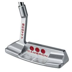 749ce59a The top end of Titleist putter range are The Scotty Cameron putters, there  are 14 putters, ranging from modern blades to mallets, and with .