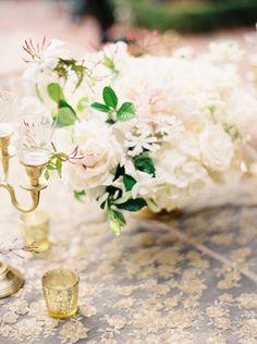 wedding centerpiece idea; photo: Greer Gattuso Photography