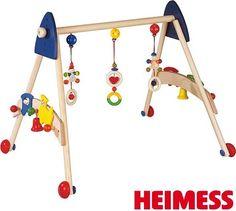 Heimess Baby-Fit Trapez Zug | D-Toy Spielzeug