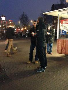 #Haarlemmersluis #Stubbe januari 2017