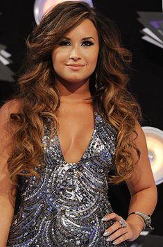Demi Lovato VMA 2011