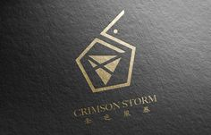 CRIMSON STORM 赤色風暴 https://www.behance.net/gallery/46912287/CRIMSON-STORM-