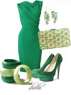 Emerald City Magic