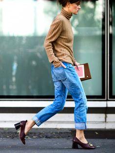 6 Secret Truths About Fashion Week