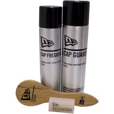 Premium Capology Kit : Ultimate New Era Cap and Hat Cleaning Kit