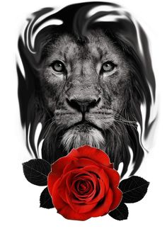 New tattoo design prepared to be on the skin.. Looking forward..
