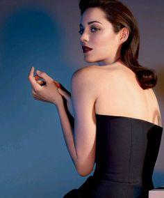 bohemea:  Marion Cotillard for Dior Spring/Summer 2013 by Jean-Baptiste Mondino