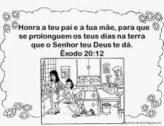 PEQUENINOS DE JESES - http://pequeninos-de-jesus.blogspot.com.br/