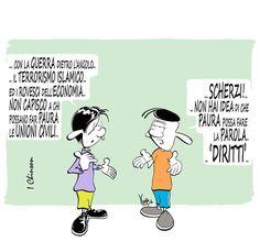 MARIO AIRAGHI: DIRITTI... - I Chinson