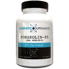 Analyzed Supplements Forskolin-95 60 Capsules
