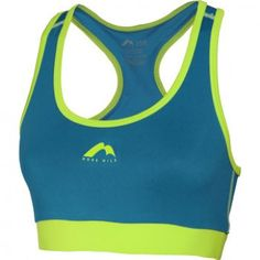 More Mile Ladies Running Crop Top Athletic, Running, Crop Tops, Bra, Lady, Fitness, Clothes, Fashion, Outfits