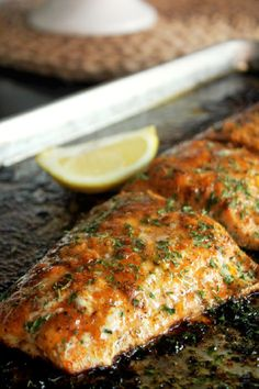 Cajun Salmon is one of those go to dishes when you don't have a lot of time to spend in the kitchen! In less than 15 minutes you have this delicious fish that's so full of flavor, people will think you spent hours preparing it. Cajun spices, fresh fish, and lemon with extra virgin olive …