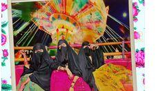 """""""Que Dieu nous débarrasse des hommes"""" : la chanson féministe qui secoue l'Arabie saoudite"""