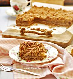 Healthy Desserts, Healthy Recipes, I Want To Eat, Sweet Tooth, Food And Drink, Sweets, Vegan, Baking, Breakfast