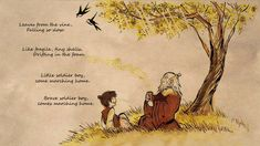 Every time I hear this song in Avatar The Last Airbender I have to force myself to not tear up. Gorgeous art work of Iroh and his Son, Lu Ten. Iroh Feels by ~becausewhy-not on deviantART