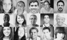 Entre os anos de 2013 e 2014, consegui a grande façanha em realizar mais de 300 retratos de amigos, conhecidos, vizinhos, colegas de classe e também de alguns parentes.De inicio,retratos meramente afetivos. A criação, algum tipo de nostalgia. Uma caixa-de-sapato para recordações destes personagens. Quase umadespedida. Uma mistura de significados e histórias. Não só retratos. Também, contos. Cada um como seu, mas juntos formando um único projeto. Muitos me conheceram melhor após ter [...]